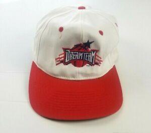 Dream Team Hat Snapback USA Basketball Olympics