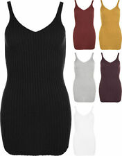 Tank, Cami Acrylic Sleeve Casual Tops & Blouses for Women