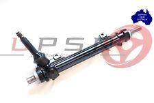 Remanufacturedbmw Z4 Manual Steering Rack Genuine Rhd