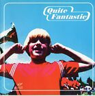 "QUITE FANTASTIC ""QUITE FANTASTIC"" ULTRA RARE SPANISH CD / DOVER - LOS PLANETAS"