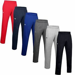 [1300124] Mens Under Armour Hustle Fleece Pant