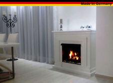 Gel-Kamine aus Edelstahl fürs Wohnzimmer