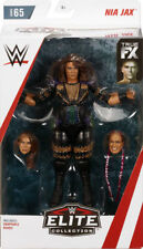 WWE Mattel Nia Jax Elite Series #65 Figure