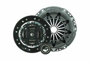 PEUGEOT EXPERT VF3 1.6D Clutch Kit 3pc (Cover+Plate+Releaser) 2007 on