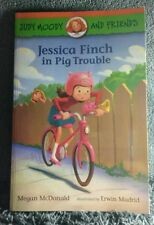 Megan Mcdonald - Judy Moody And Friends Jessic (2014) - Used - Trade Paper