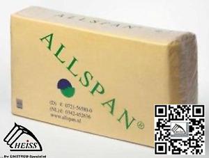 ALLSPAN-Minispäne Sägespäne 18,5 kg im Versandkarton oder in Extrafolie