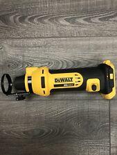 DeWalt Drywall Cutout Tool DCS551B