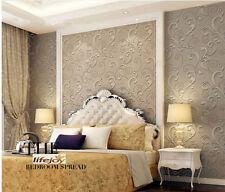Embossed Theme Wallpaper Rolls & Sheets