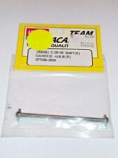 Team Academy RG038 Centre Drive Shaft (R) For Velox -XB & Others CPT038-2500