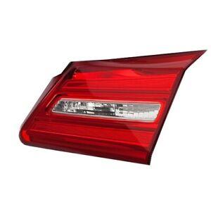 Passenger Right Inner Genuine Tail Light Brake Lamp For Acura RLX Sedan 14-17