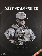 Flagset 1/6 Navy Seal Sniper (Action Figure) - FLG-FS73004