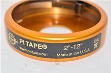 "Pi Tape 2"" to 12"" Range Periphery Tape Measure"