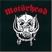 Motorhead - Motorhead (CDWIKM 2)