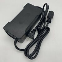 12V 10A 100-240V Charger For 4S Lithium LiFePO4 Battery Pack Electric Bicycle