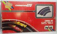 Polistil Champion 175 Evolution Curva 60 Gradi A9 1/32