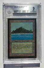 BGS 9 | Tropical Island | MtG Collectors Edition | Mint [9.5, 8.5, 9, 9]