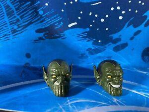 Marvel Legends Super Skrull BAF Heads
