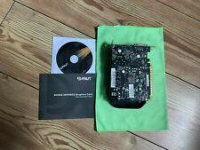Palit GeForce GTX 1050 TI StormX 4 GB Grafikkarte