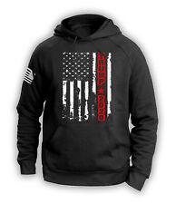 Trump Flag 2020 Pullover Hoodie American Flag MAGA Shirt