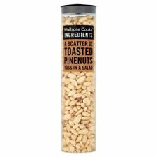 Cooks' Ingredients Toasted Pine Nut Kernels - 90g (0.2lbs)