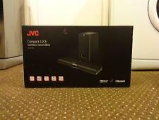 JVC TH-WL315 2.2Ch 120W Sound Bar With Wireless Sub Woofer,Bluetooth,NFC.