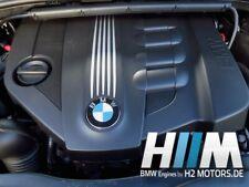 BMW Diesel Motor Motorüberholung Motorschaden Motorinstandsetzung Angebot