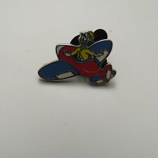 Disney Donald Duck In An Airplane Pin