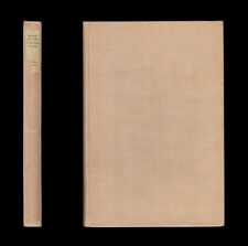 Vera Brittain   POEMS OF THE WAR AND AFTER    1934 Victor Gollancz First Edition
