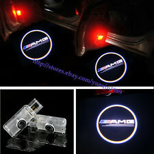LED Light Door Projector Emblem HD for Mercedes Benz R ML W164 ML350 R300 GL450