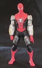 "MARVEL The Amazing Spider-Man 2 Action Figure 4"" Slash Gauntlet Strike Hasbro"