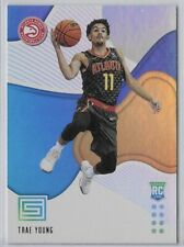 2018-19 Status Trae Young Rookie Card No. 192
