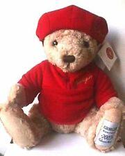 GIORGIO BEVERLY HILLS COLLECTORS HERRINGTON BEAR 2003