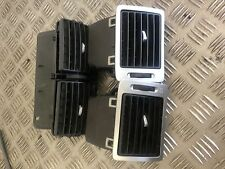 2004 PEUGEOT 307 SW 2.0 HDI SET OF FRONT DASH AIR VENTS