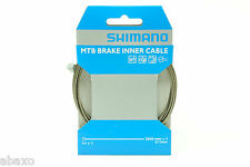 Shimano MTB Mountain Bike Brake Inner Cable Stainless