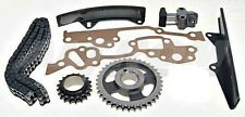 Dual Row Toyota 22r 22re Japanese OEM OSK timing chain kit 20r