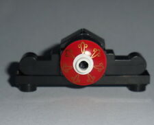 ACCESSORY Lego Mantle Clock Dark Red & Gold Dial NEW Harry Potter 4757