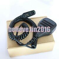 Heavy Speaker Mic For Motorola HT750 HT1250 HT1250LS MTX850 MTX850LS Radio