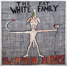 Fat White Family - Champagne Holocaust [New CD]