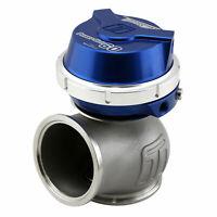 TURBOSMART Wastegate Gen-V WG60 Power-Gate 60 7psi Blue TS-0555-1001
