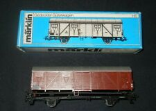 HO Märklin 4700 DB Box Car