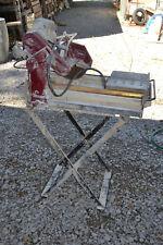 MK Diamond MK-101 Wet Cutting Tile Saw w/ Table
