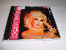 Dolly Parton - The Collection  1993 BMG CD - OVP