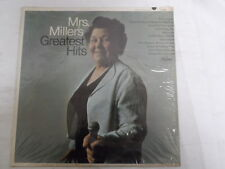 MRS. MILLER'S GREATEST HITS T 2494 CAPITOL RECORDS LP VINYL RECORD 7355-14 079