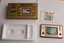 Vintage 1981 Nintendo Game & Watch OCTOPUS OC-22