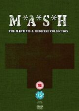 M*A*S*H Series 1-11 SEALED/NEW Complete Collection (mash) Season 1 to 11