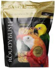 RoudyBush California Blend Bird Food Mini 44-Ounce