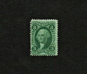 R16c 3c Foreign Exchange VF!