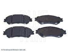 Vitara 1.4 1.6 Petrol & 1.6 DDis Diesel 15-18 Set of Front Brake Pads