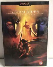 Storm rider Amazia DVD , anime , Dutch NL Subtitles.