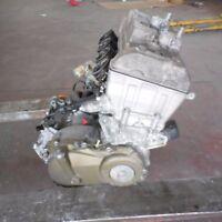 MOTORE ENGINE HONDA CBR 600 F SPORT 2002 2003 2005 INIEZIONE SIGLA PC35 E